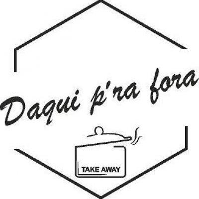Daqui p'ra Fora – Take Away