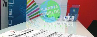 Planeta Rebelde Lda, Eletricidade & Telecomunicações