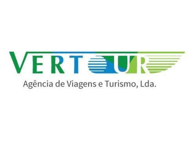 Vertour – Agencia de Viagens e Turismo Unipessoal, Lda.