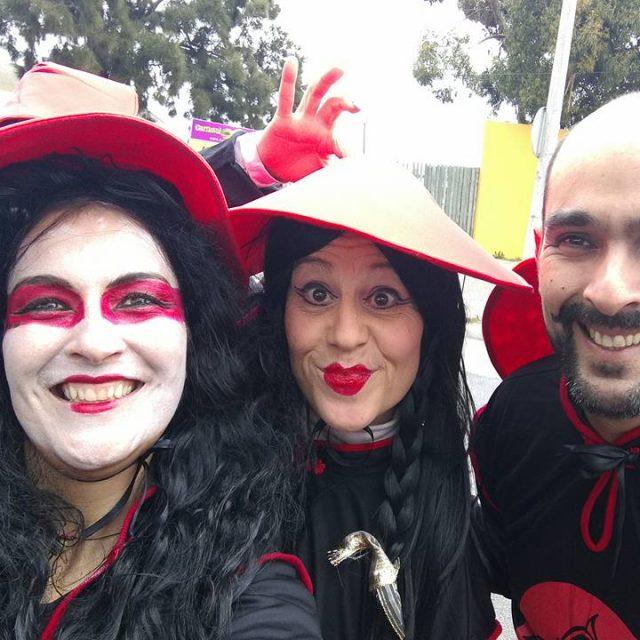 A Baixa vai no Corso do Carnaval do Montijo 2018!