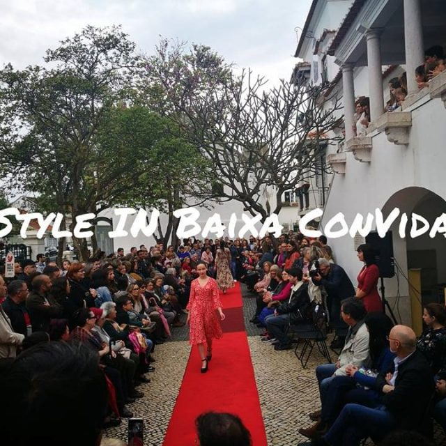 Style In Baixa do Montijo 2018