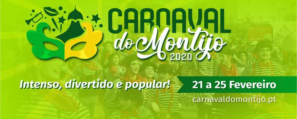 Carnaval do Montijo 2010 – 21 a 25 de Fevereiro