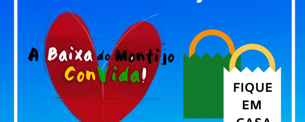 COVID-19 : COMÉRCIO TRADICIONAL AO SERVIÇO