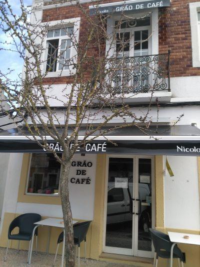 O nosso Café