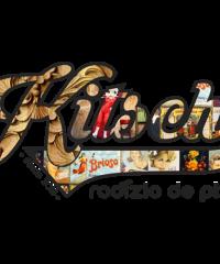 Pizzaria Kitsch