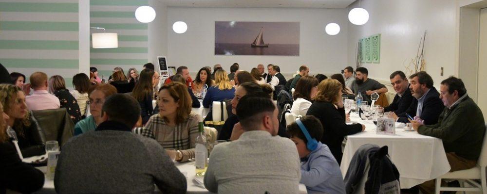Comissão da Baixa do Montijo Organiza Jantar de Convívio