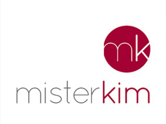 MK – MISTER KIM