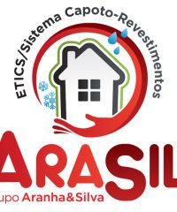 Arasil – Capoto e revestimentos exteriores, Unip Lda.