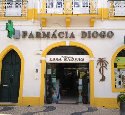 Farmácia Diogo Marques