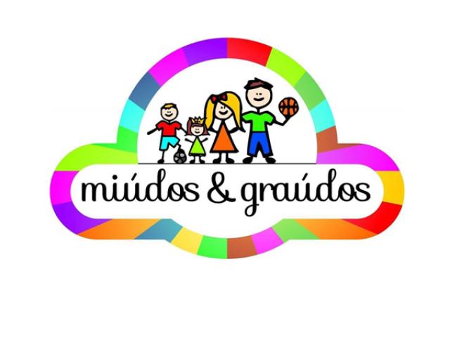 Miúdos & Graúdos – Centro de Estudos e Otl Lda
