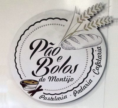 Pão e Bolos do Montijo