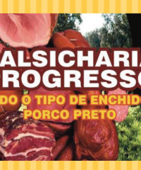 Salsicharia Progresso
