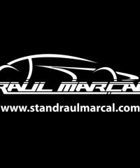 Stand Raul Marçal Lda